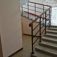 Лестница на 2и 3 этаж
