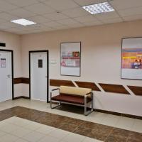 КВД 1 Процедурный кабинет 2 этаж